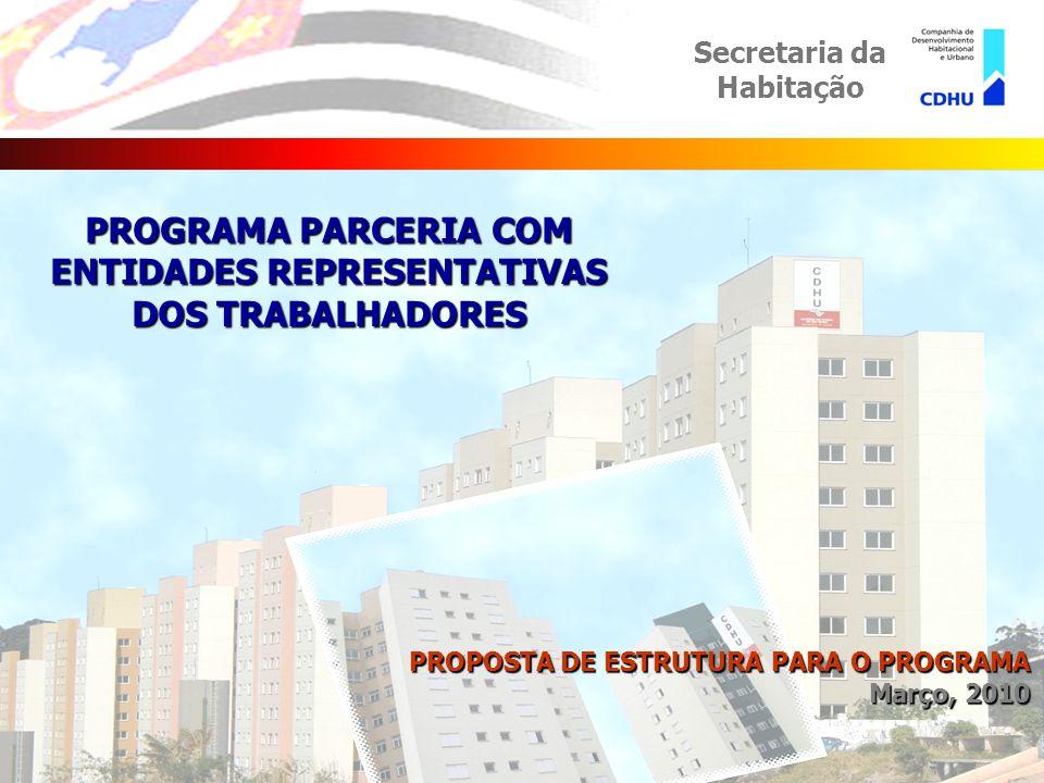 Secretaria da Habitação