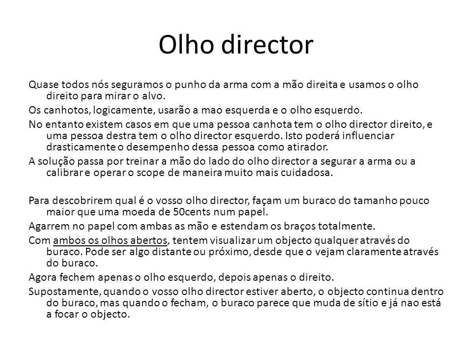 Olho director