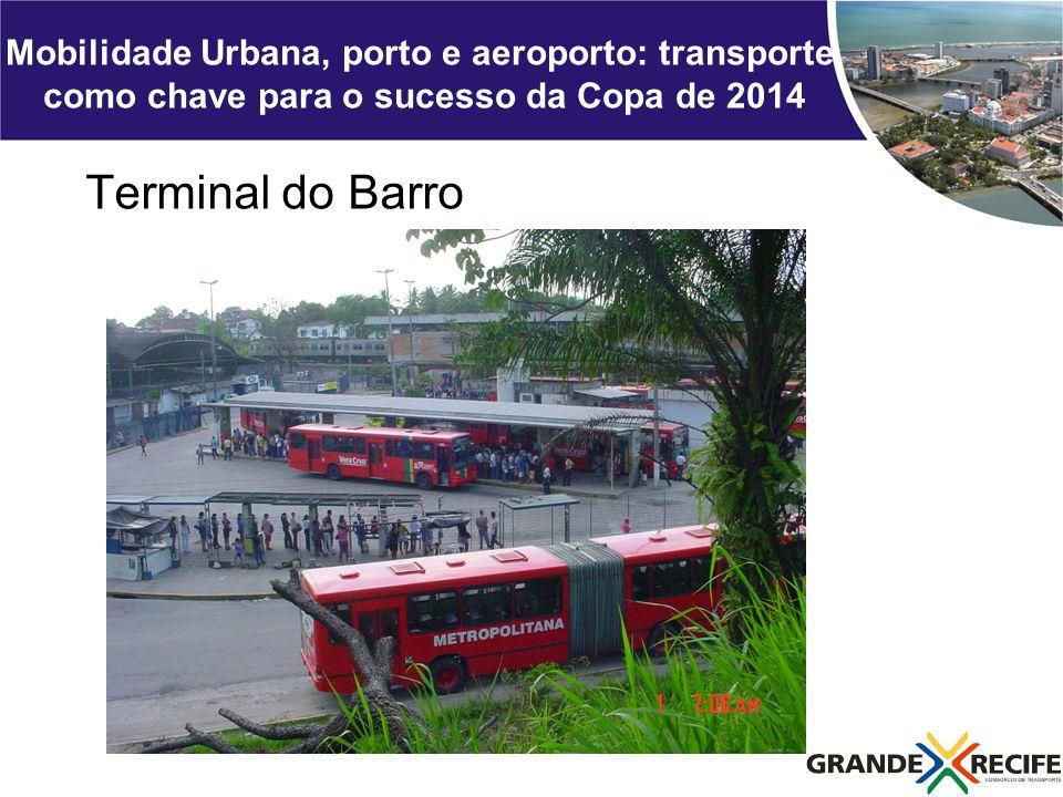 Terminal do Barro