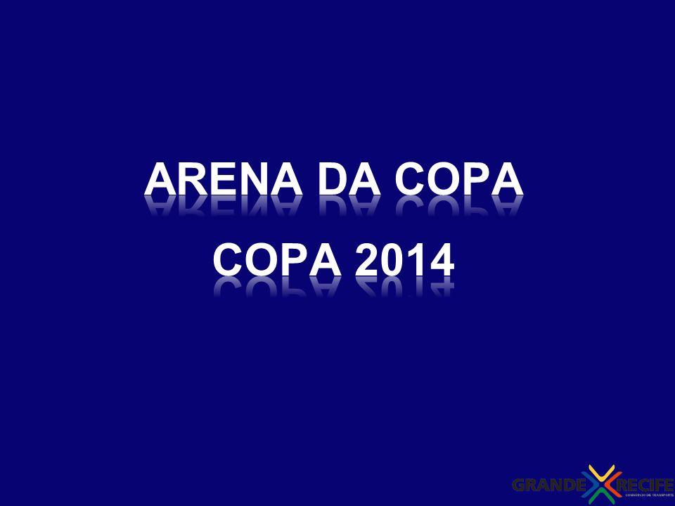 ARENA DA COPA COPA 2014