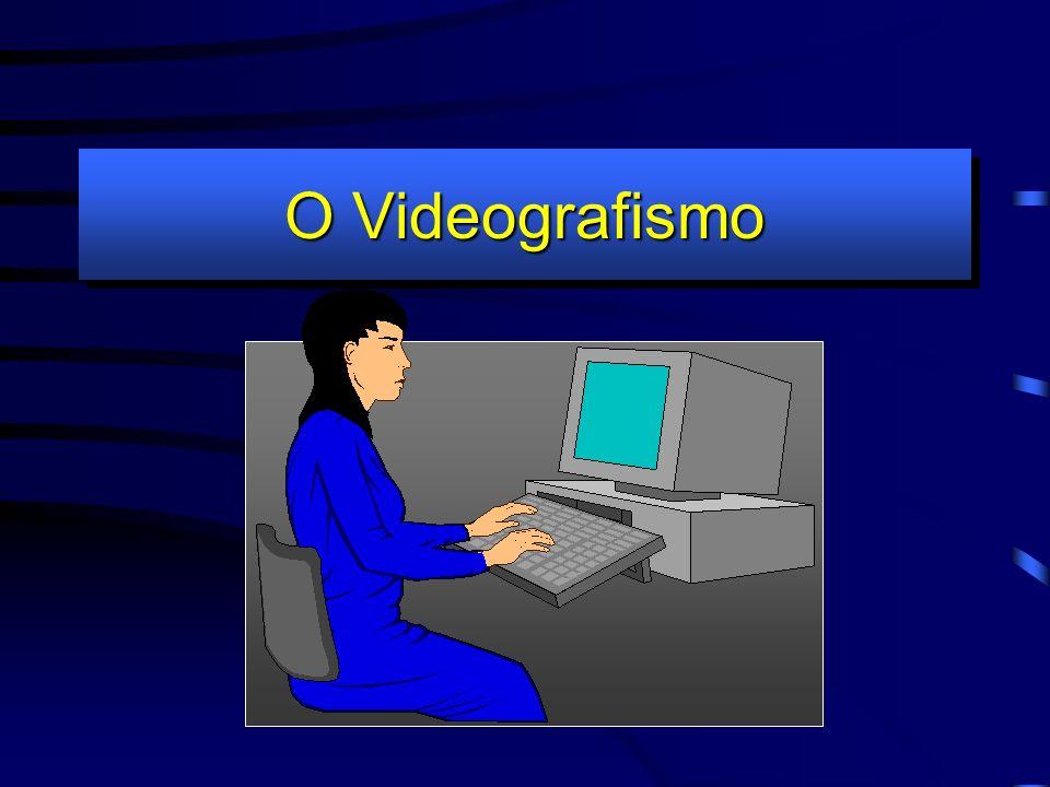 O Videografismo