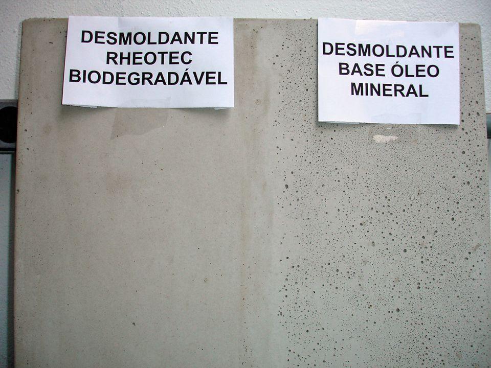 TIPOS DE DESMOLDANTES