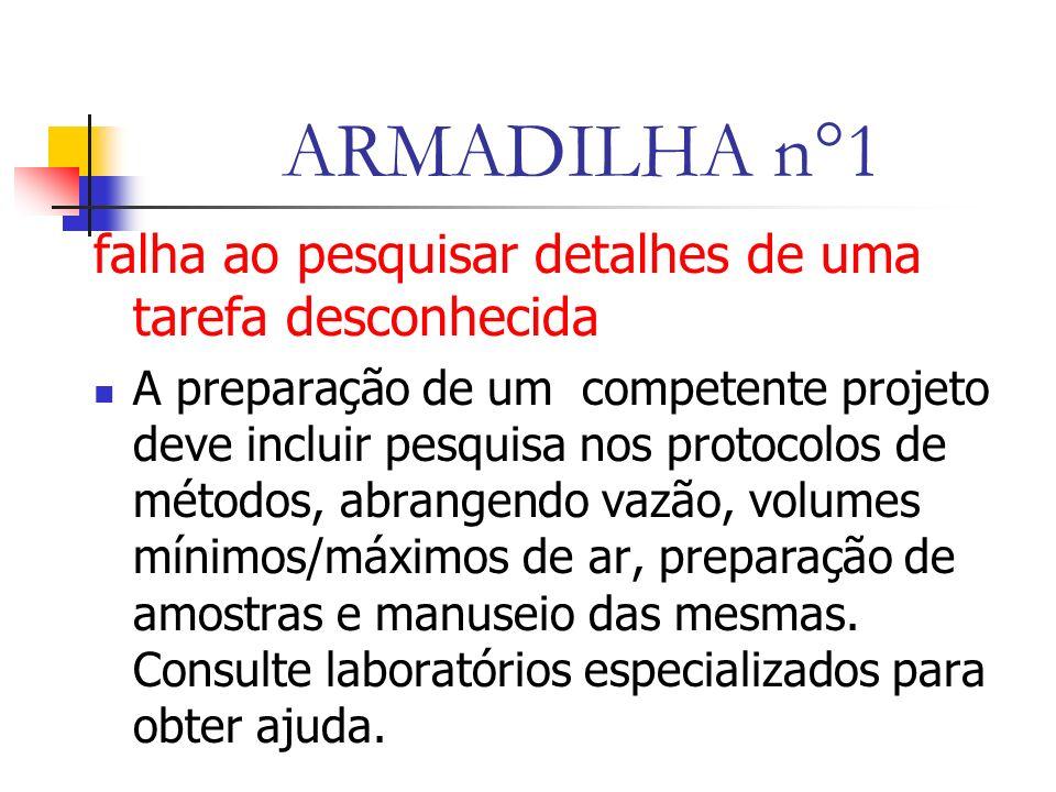 ARMADILHA n°1 falha ao pesquisar detalhes de uma tarefa desconhecida