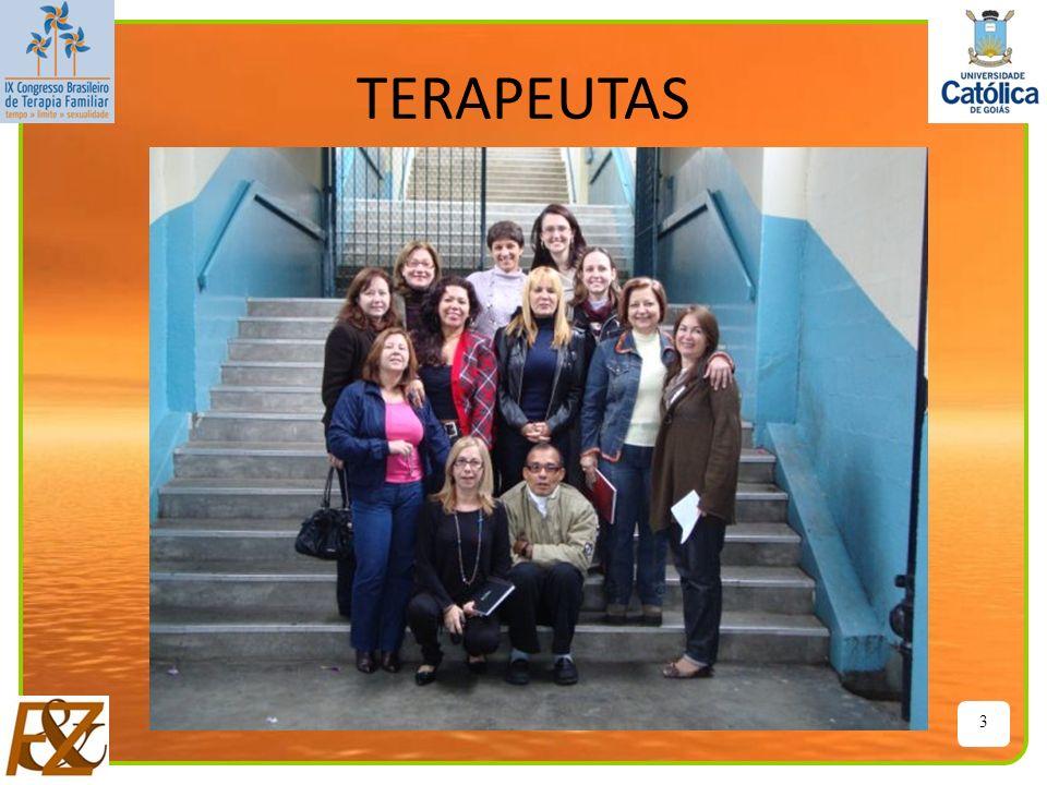 TERAPEUTAS