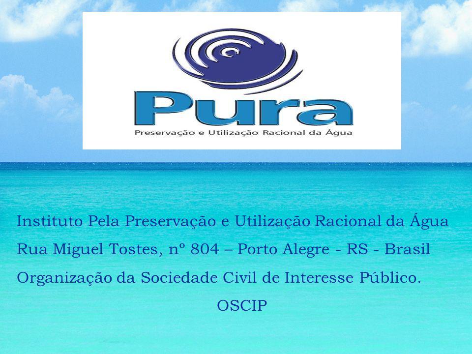 Instituto Pela Preservação e Utilização Racional da Água