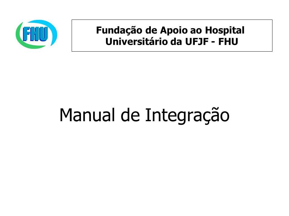 Fundação de Apoio ao Hospital Universitário da UFJF - FHU