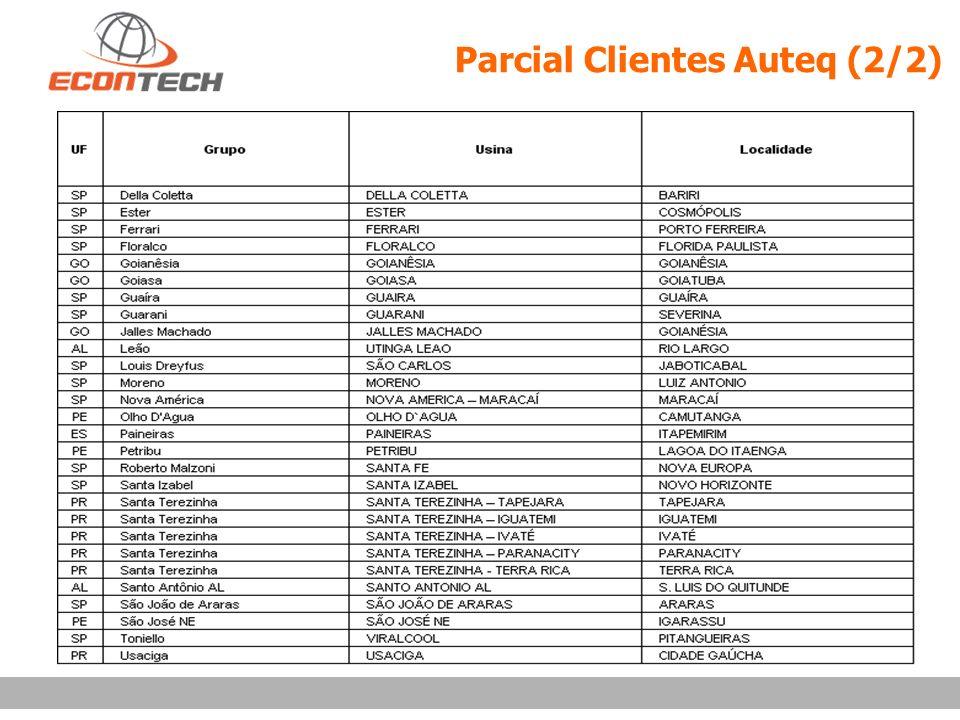 Parcial Clientes Auteq (2/2)