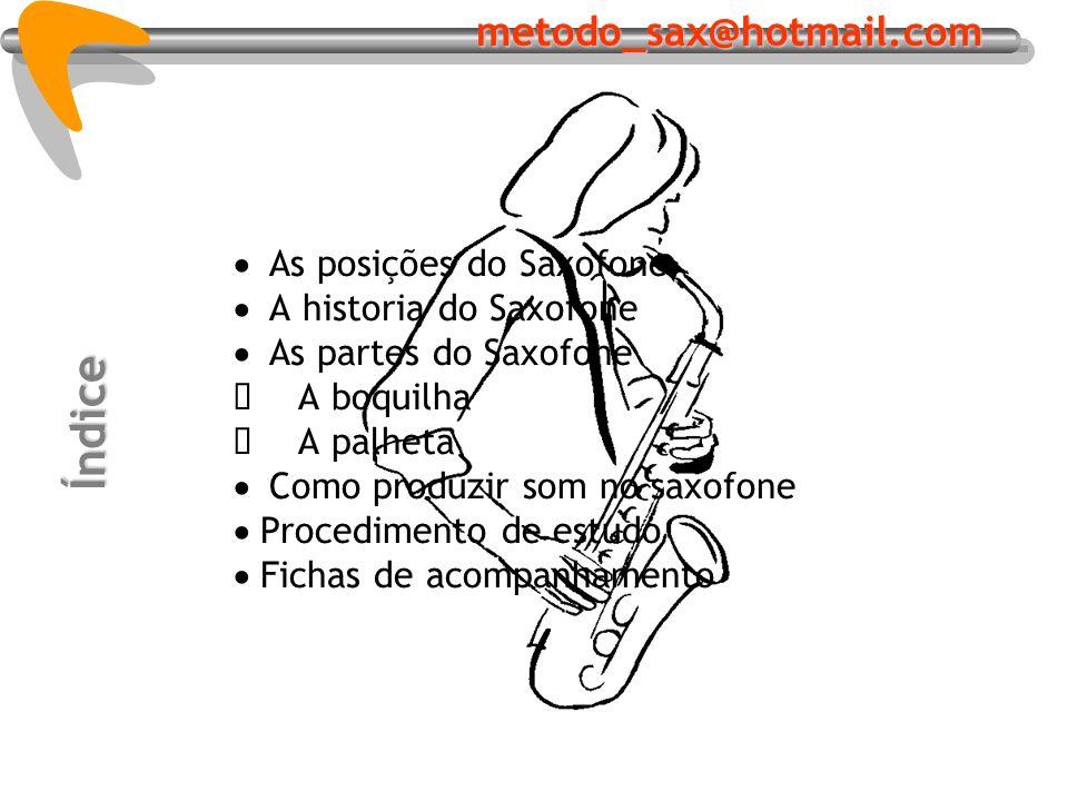 Índice metodo_sax@hotmail.com