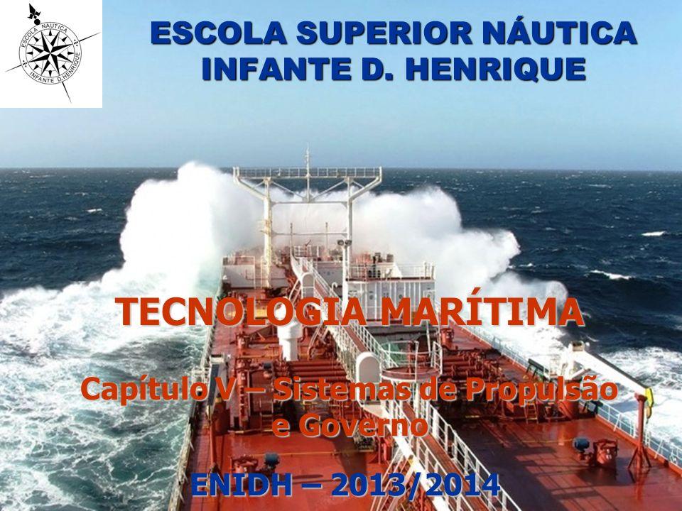 ESCOLA SUPERIOR NÁUTICA INFANTE D. HENRIQUE