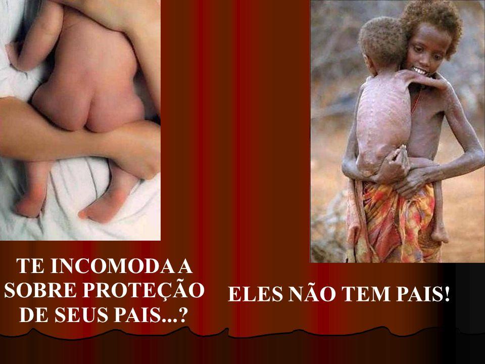 TE INCOMODA A SOBRE PROTEÇÃO DE SEUS PAIS...