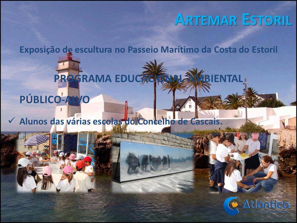 PROGRAMA EDUCACIONAL AMBIENTAL