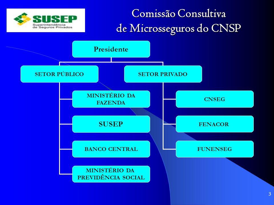 Comissão Consultiva de Microsseguros do CNSP
