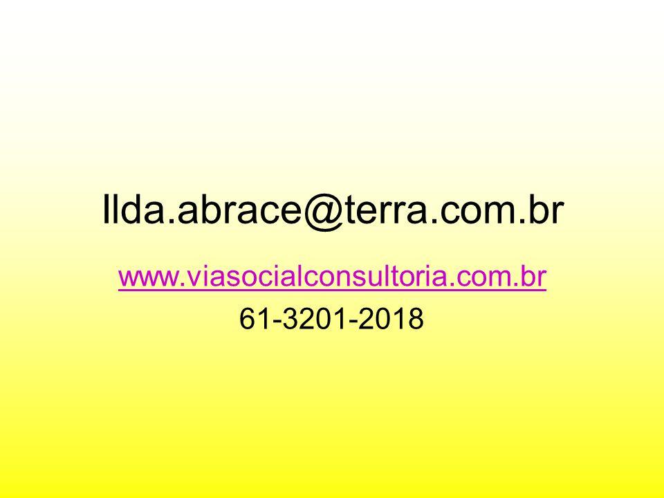 www.viasocialconsultoria.com.br 61-3201-2018