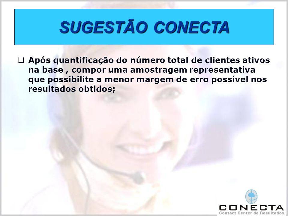 SUGESTÃO CONECTA