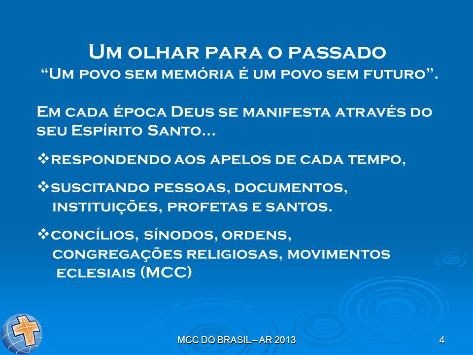 Um povo sem memória é um povo sem futuro .