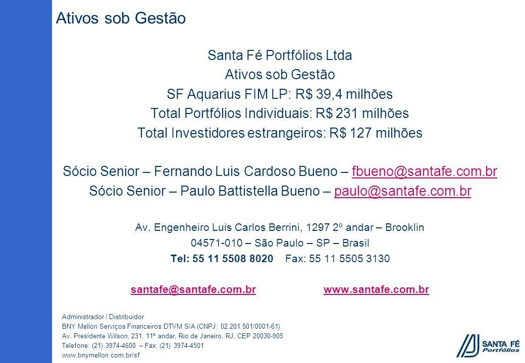 santafe@santafe.com.br www.santafe.com.br