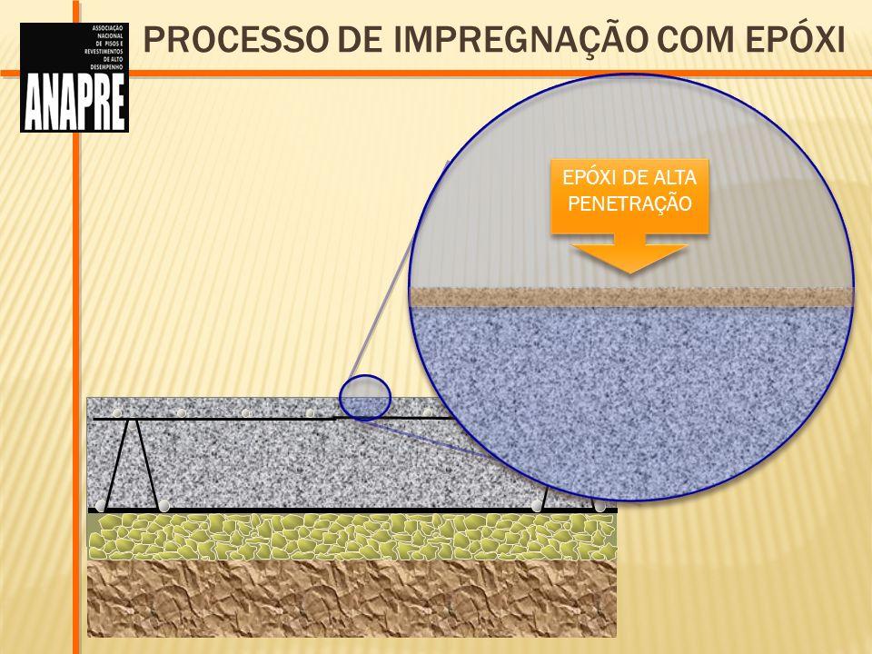 EPÓXI DE ALTA PENETRAÇÃO