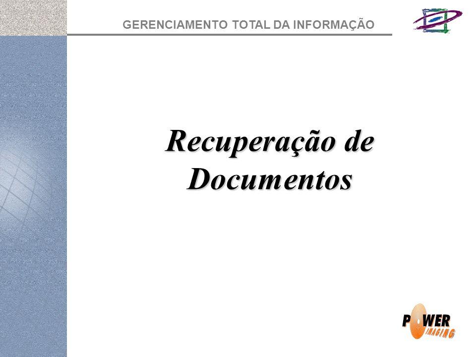 Recuperação de Documentos
