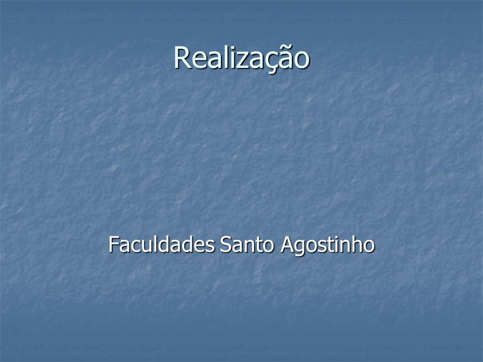 Faculdades Santo Agostinho