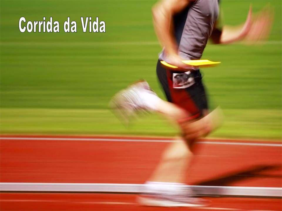Corrida da Vida