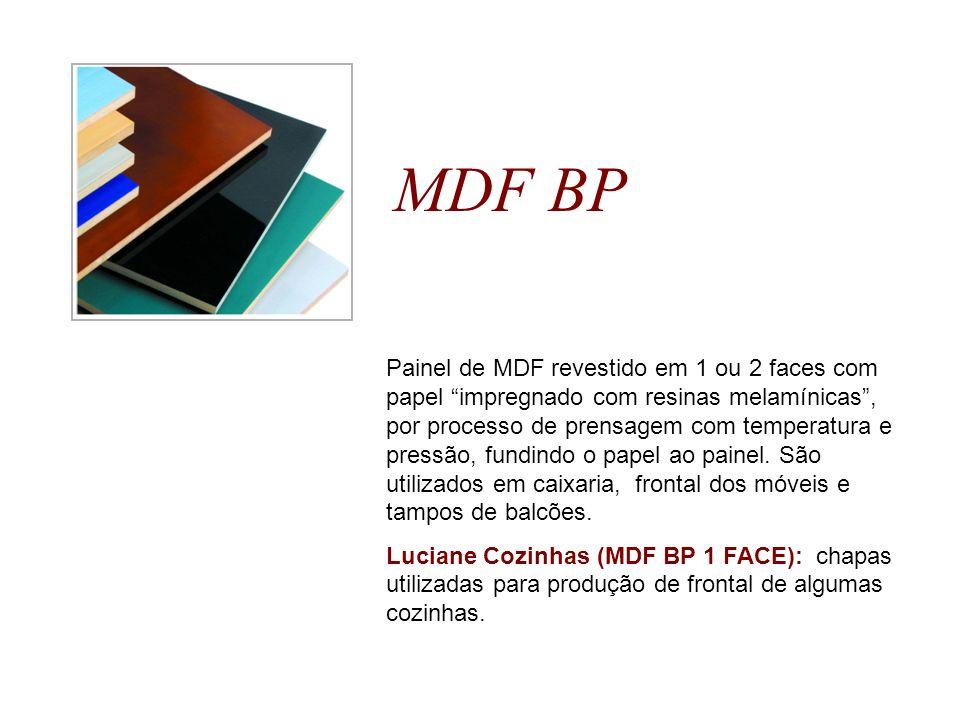 MDF BP