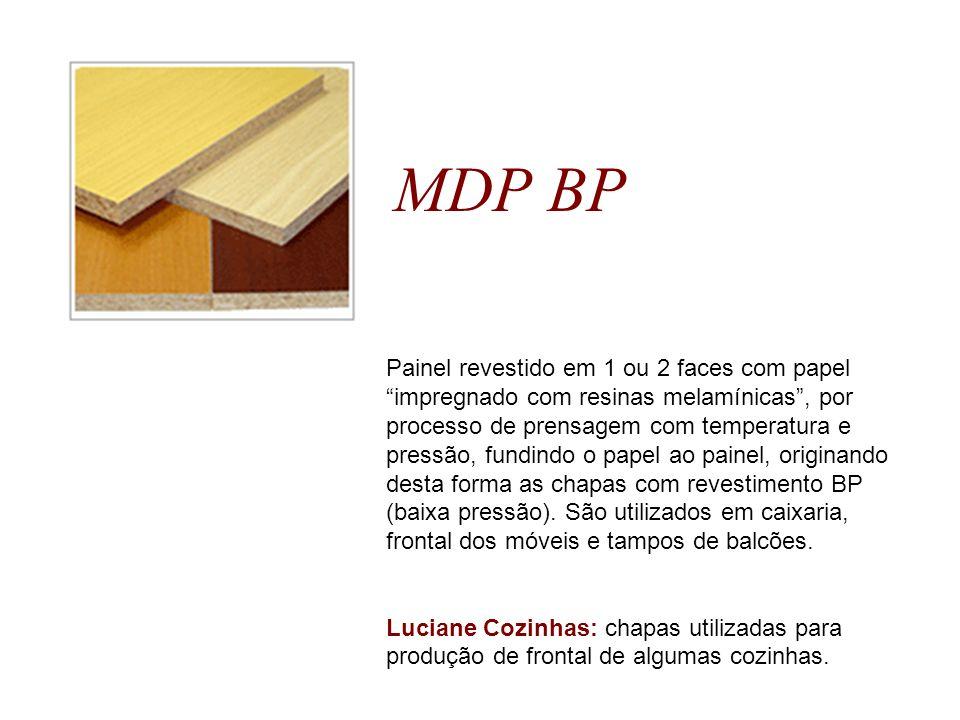 MDP BP