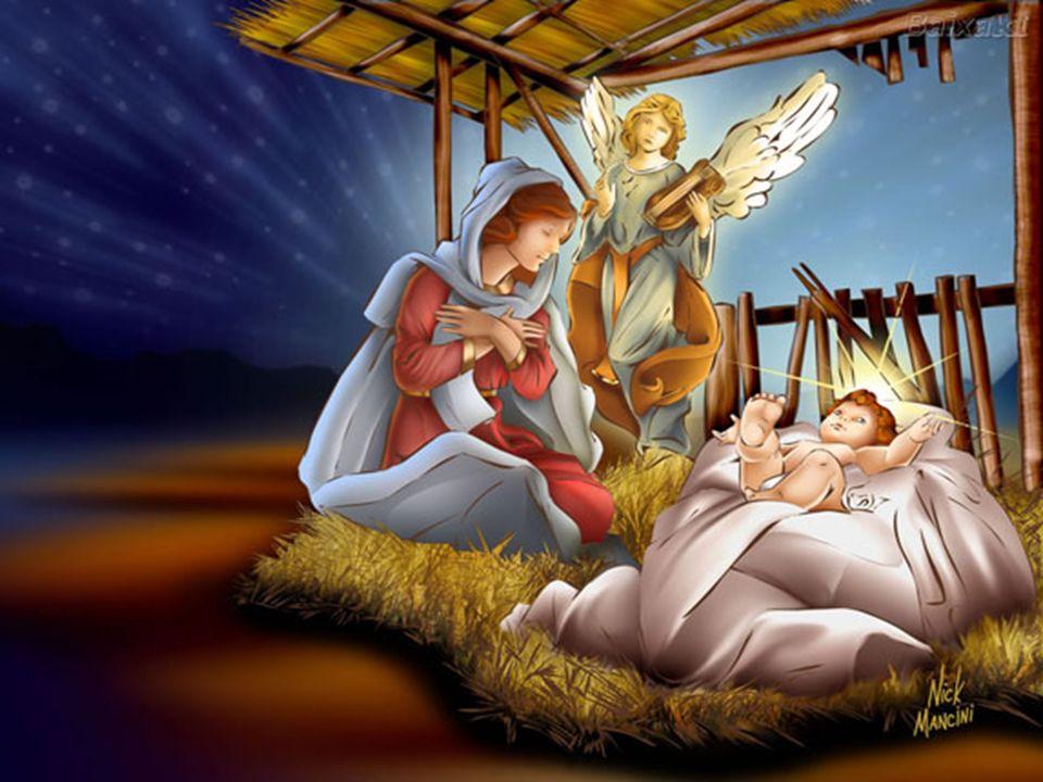 «Ela dará à luz um Filho e tu pôr-Lhe-ás o nome de Jesus, porque Ele salvará o povo dos seus pecados».