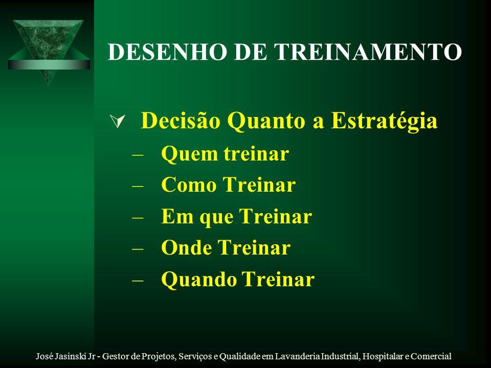 DESENHO DE TREINAMENTO