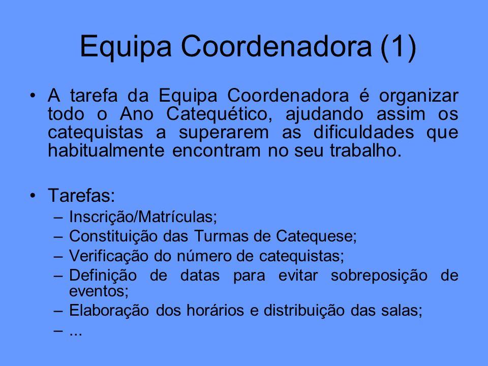 Equipa Coordenadora (1)