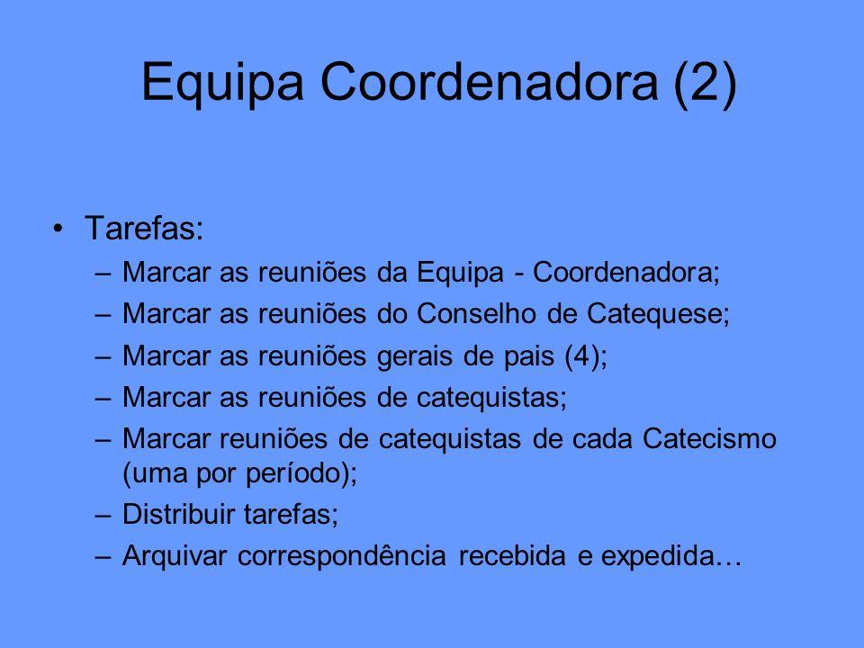Equipa Coordenadora (2)