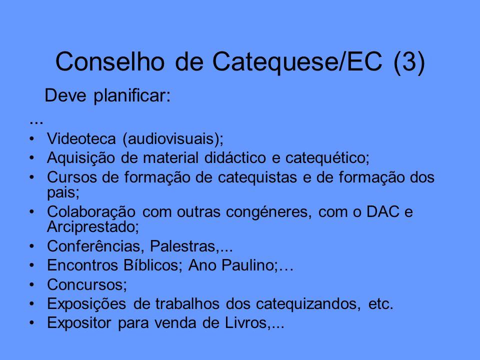 Conselho de Catequese/EC (3)