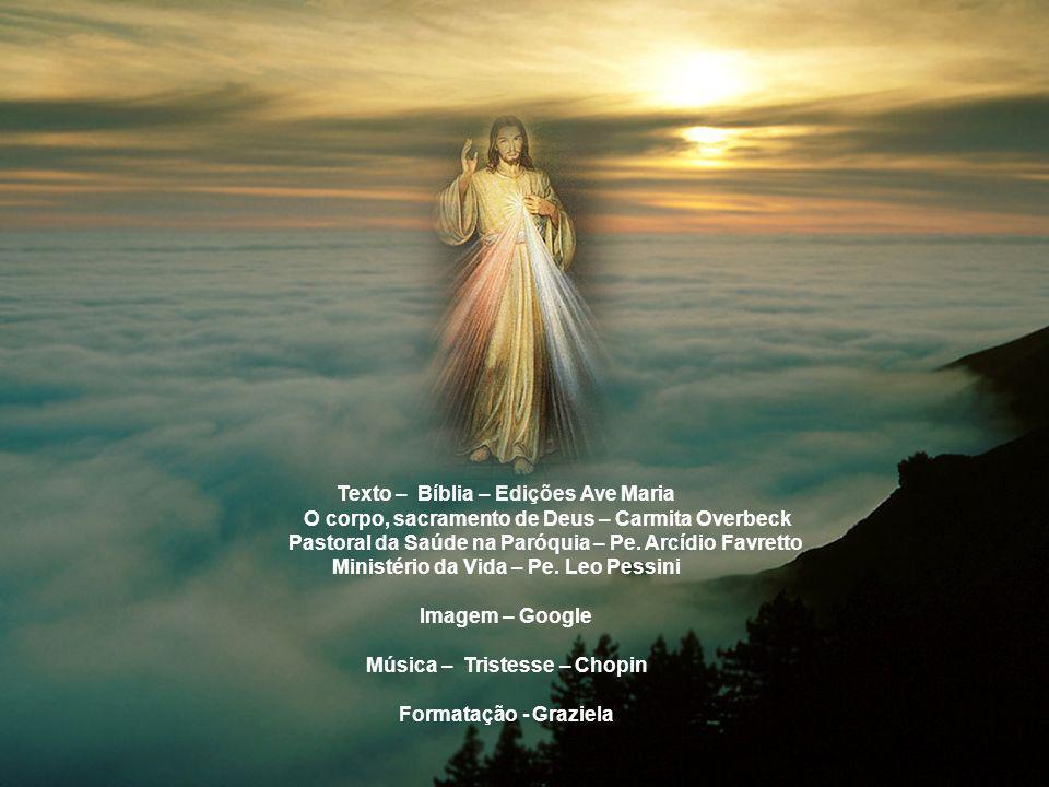 Texto – Bíblia – Edições Ave Maria