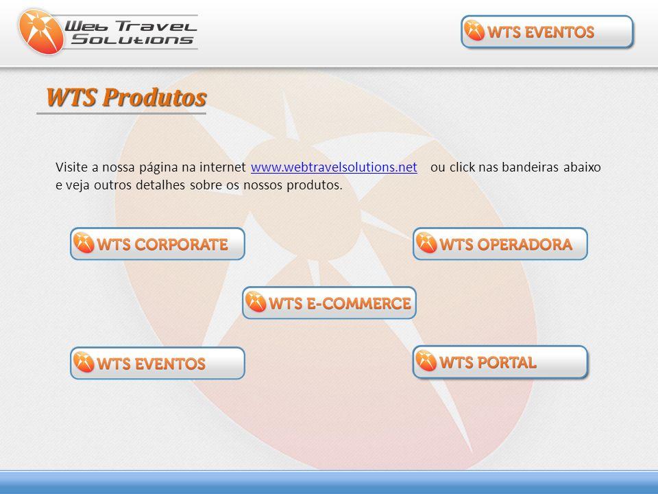 WTS Produtos WTS Produtos