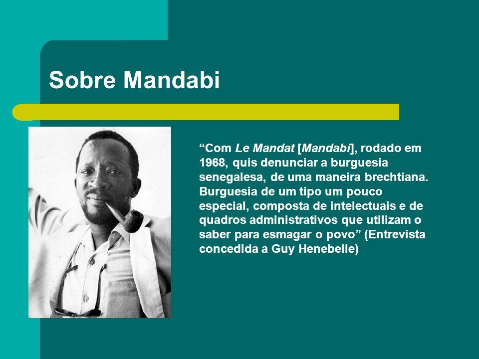 Sobre Mandabi