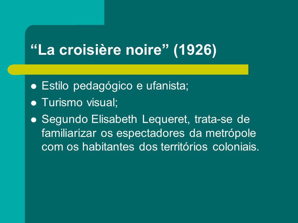 La croisière noire (1926)