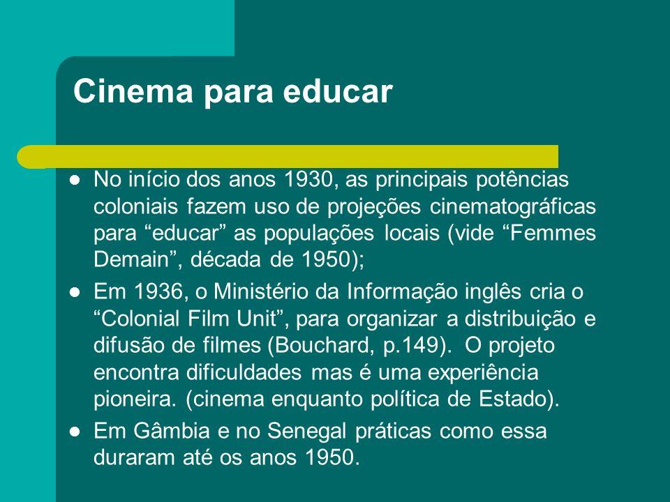 Cinema para educar