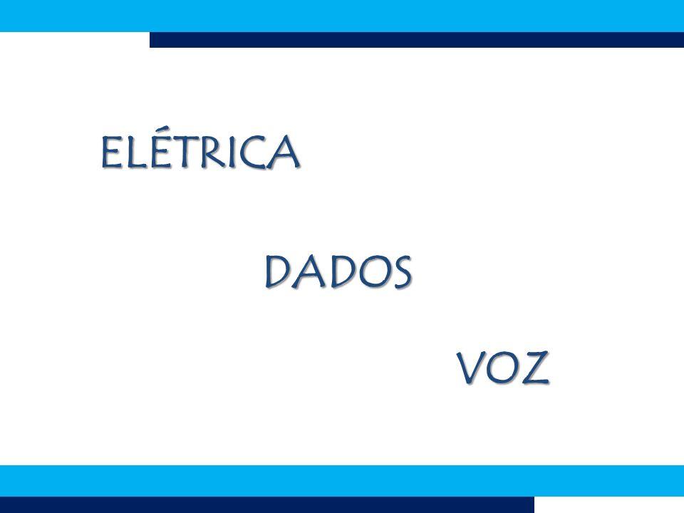 ELÉTRICA DADOS VOZ