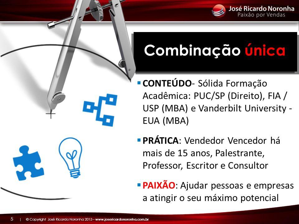 Combinação única CONTEÚDO- Sólida Formação Acadêmica: PUC/SP (Direito), FIA / USP (MBA) e Vanderbilt University - EUA (MBA)