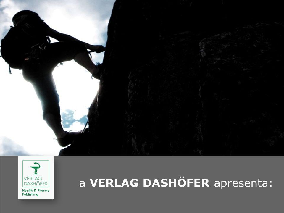 a VERLAG DASHÖFER apresenta: