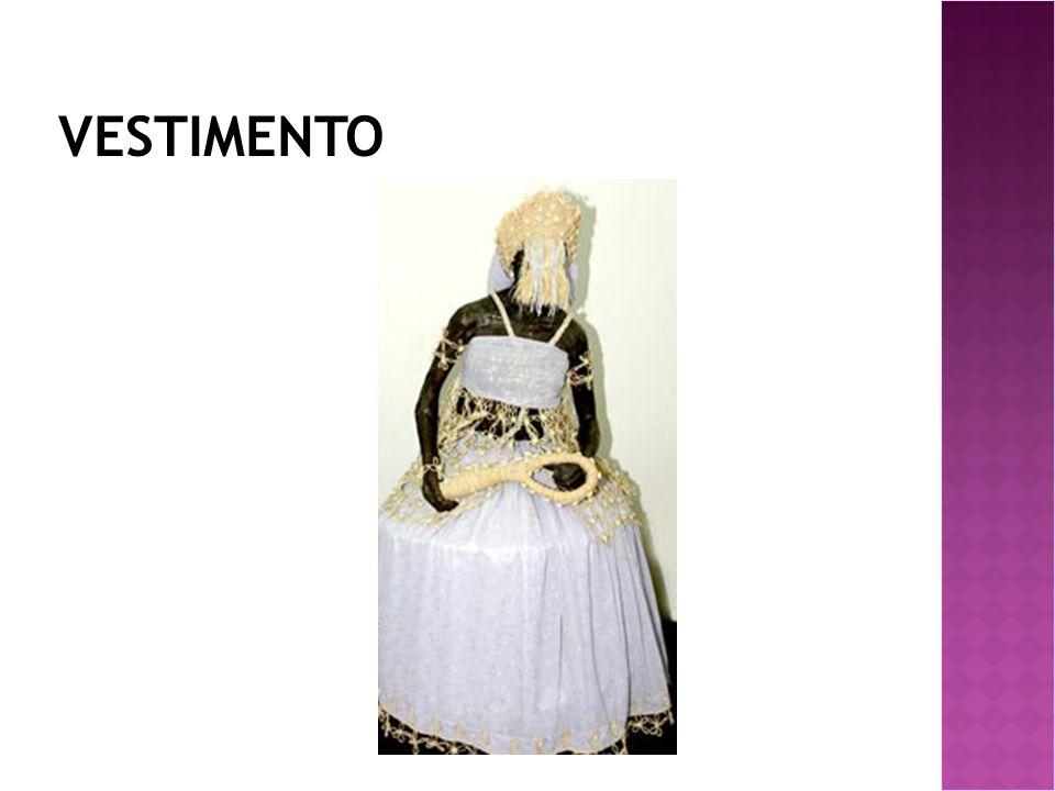 vestimento