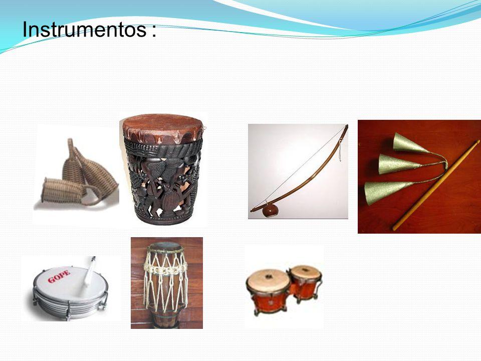Instrumentos :