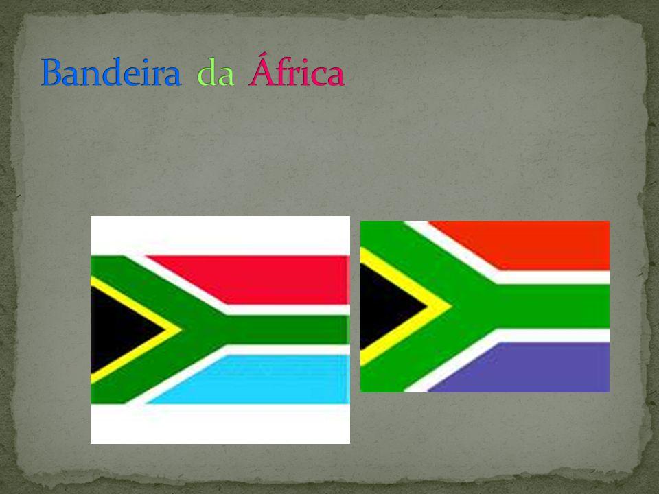 Bandeira da África