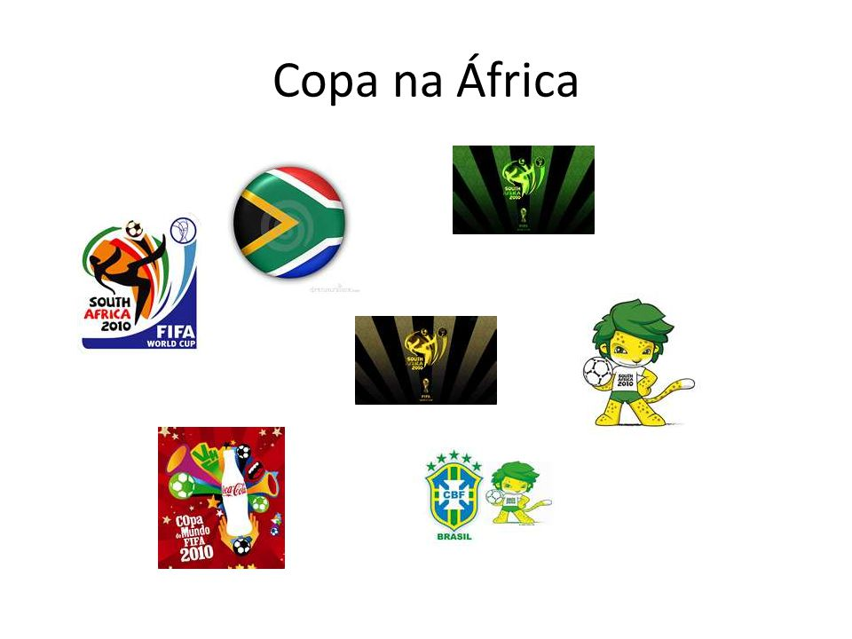 Copa na África