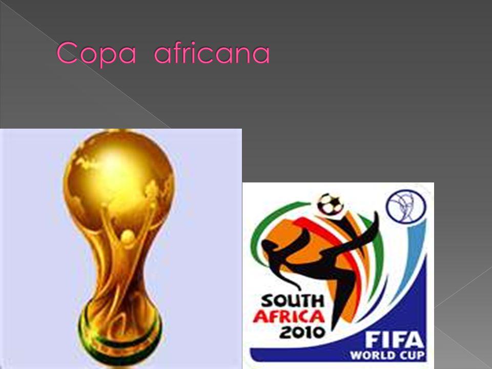 Copa africana