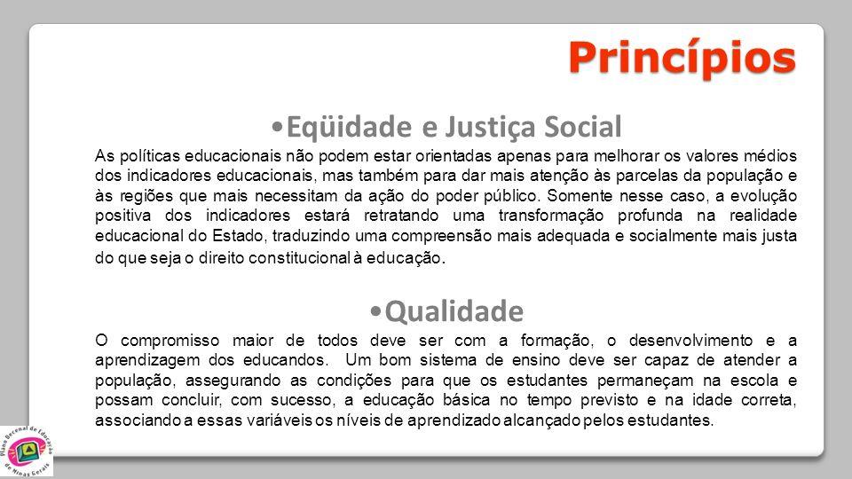 Eqüidade e Justiça Social
