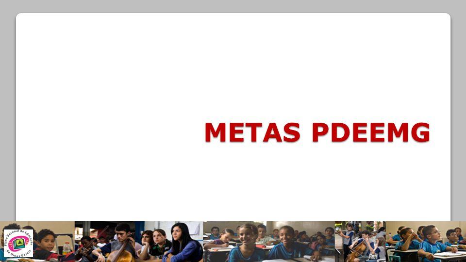 METAS PDEEMG