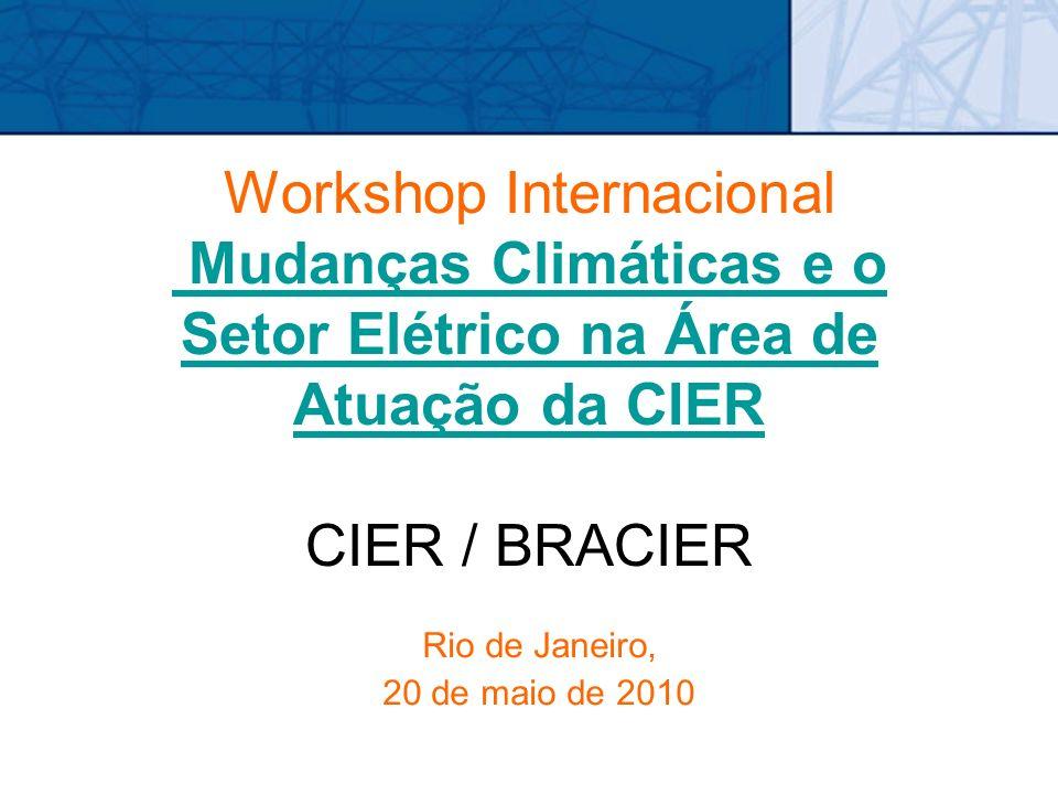 Rio de Janeiro, 20 de maio de 2010