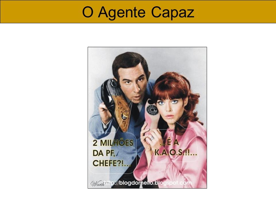 O Agente Capaz
