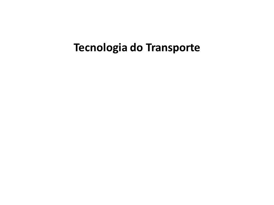Tecnologia do Transporte