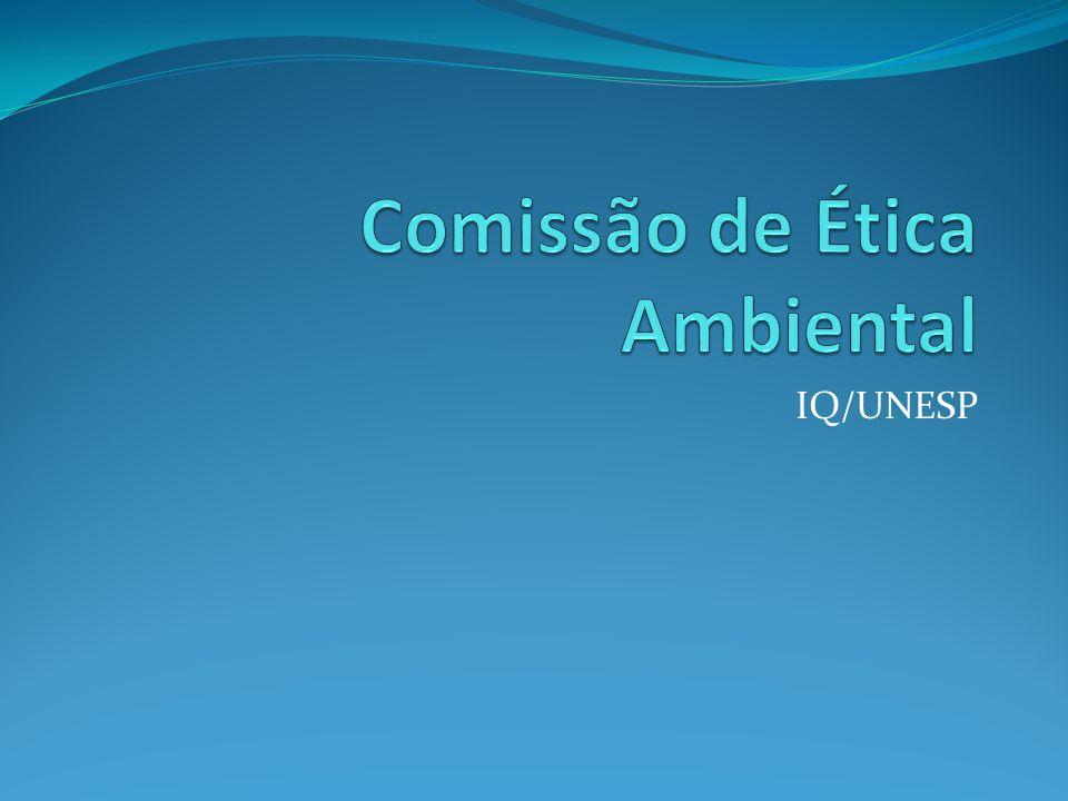 Comissão de Ética Ambiental